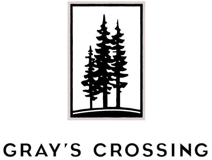 Gray's Crossing Logo